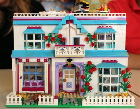 Lego Friends Designer Interview Stephanies Haus 41314