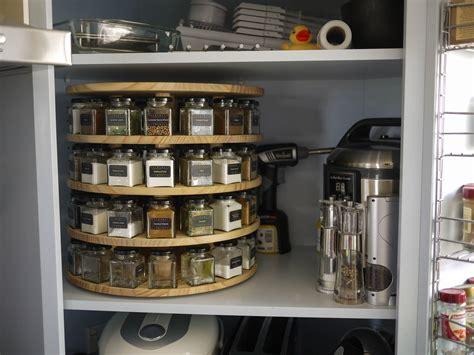 brilliant spice storage ideas   clutter  kitchen