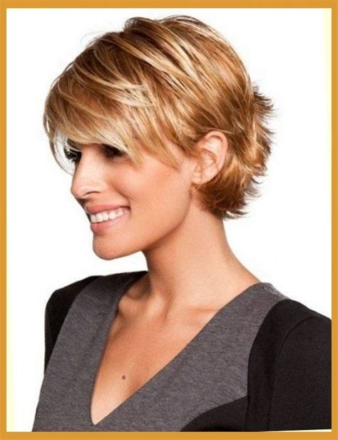 short hairstyles for oval faces and fine hair hair
