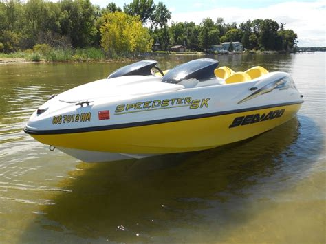 Acc Lighting by Sea Doo 2005 For Sale For 2 850 Boats From Usa Com