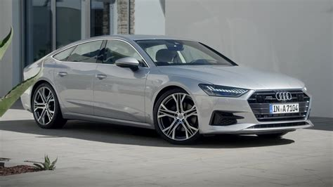 2018 Audi A7 Sportback  Perfect Coupe!! Youtube