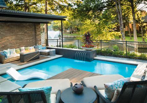 Backyard Pool by 63 Invigorating Backyard Pool Ideas Pool Landscapes