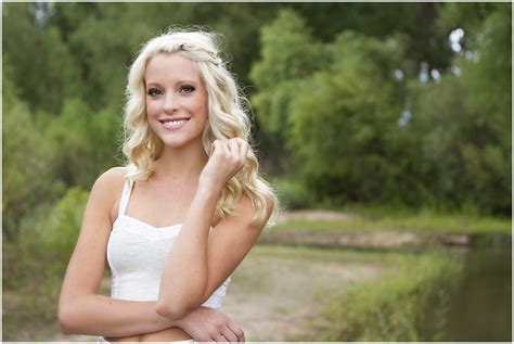 highlands ranch senior portrait photographer
