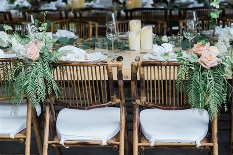 Recent Work   Bliss & Willow   Wedding Styling