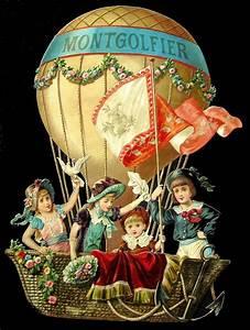 Riesen Wolle Kaufen : alte oblaten glanzbilder scraps riesen prachtoblate kinder im ballon um 1890 oblaten alte ~ Orissabook.com Haus und Dekorationen