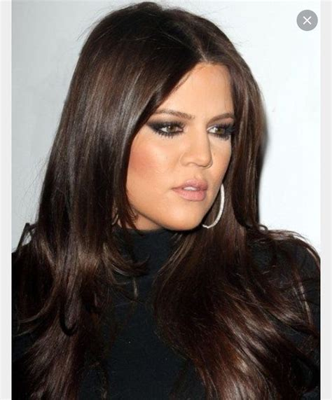 Hair Color Black Brown by 21 Best Images About Brown And Black Hair On