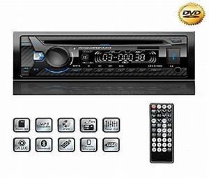 Sd Karte Bluetooth : auto stereo cd usb yosaso 1 din fm auto radio stereo ~ Jslefanu.com Haus und Dekorationen