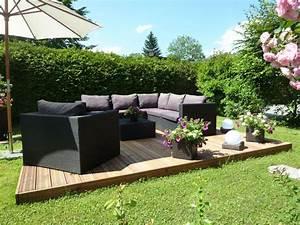 Chill Lounge Garten : gartenlounge ~ Michelbontemps.com Haus und Dekorationen