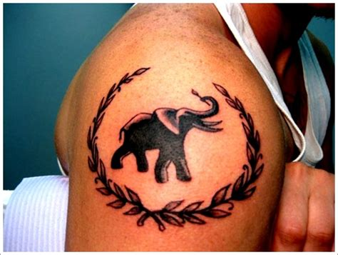 99 Powerful Elephant Tattoo Designs (with Meaning