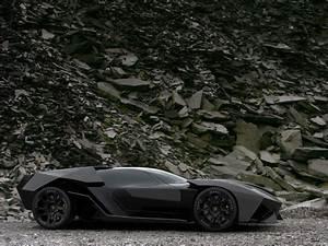 Future Cars Info: Lamborghini