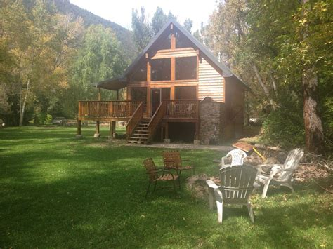 river new mexico cabins paradis on the pecos river vrbo