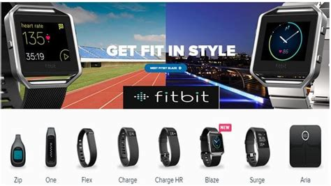 fitbit inc fit tanks as competition heats up in fitness devices market opptrends 2019