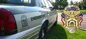 Pd Chart Police Dublin Ohio Usa