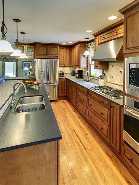 kitchen island  sink   loved traba homes