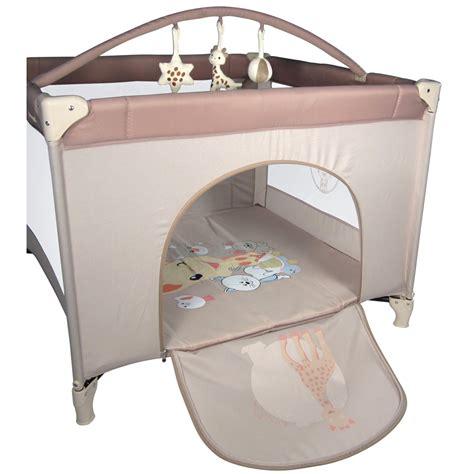 siège auto bébé parc bébé prism la girafe 16 sur allobébé