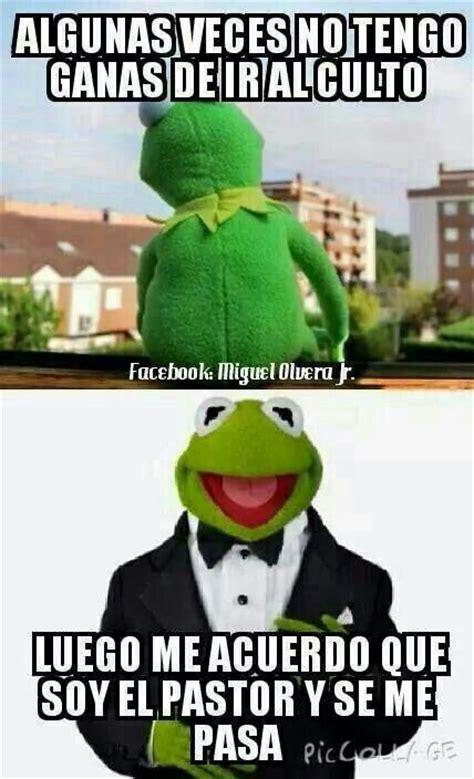 Memes Rana Rene - imagenes de la rana rene con frases graciosas imagui