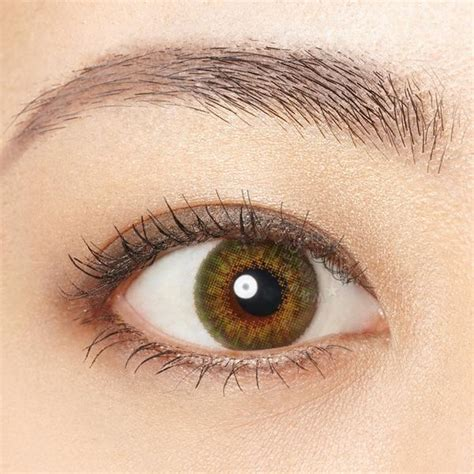 green color contacts buy freshlook colorblends green colored contacts eyecandys