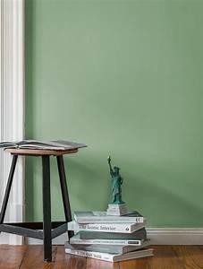 Farbpalette Wandfarbe Grün : premium wandfarbe gr n patinagr n alpina feine farben h terin der freiheit alpina farben ~ Indierocktalk.com Haus und Dekorationen