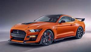 New 2021 Ford Mustang Shelby GT500 Price, Specs, Interior | FORD SPECS
