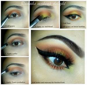 Bridal Eyes Makeup Tips 2015 Eyeshadow Tutorial Step by Step