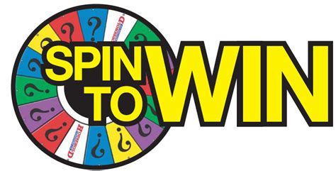 Spin To Win  Household Furniture