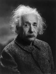 Happy Birthday Albert Einstein: 20 Best Quotes from Father ...