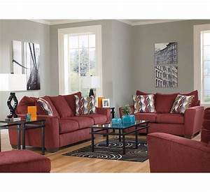 Living room decorating ideas burgundy sofa bohlerint with for Decorating ideas for living rooms with burgundy furniture