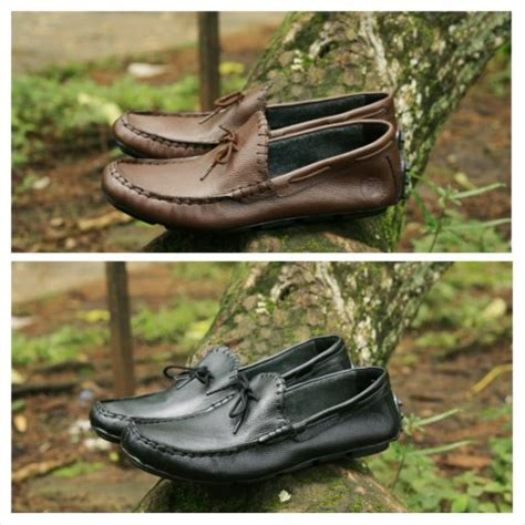 jual sepatu casual kulit sepatu pria kulit sepatu kerja pria sepatu casual pria sepatu avail