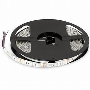 Led Lichtband Dimmbar : 4 98 eur m led rgb lichtband 5m 72w ip65 dimmbar aussen strip 300x 5050 chip ebay ~ Watch28wear.com Haus und Dekorationen