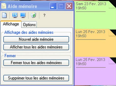 post it sur bureau windows 7 post it sur bureau 28 images notes de post it sur le