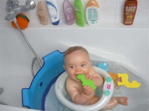 comment ne pas remplir la baignoire b 233 b 233 s de janvier
