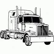 Images for 18 wheeler coloring pages 976hot6.gq