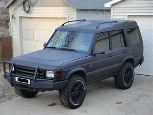 2001 Land Rover Discovery Lifted Fs  2000 Land Rover Discovery  Lifted