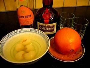 Cocktail Nouvel An : cocktail du nouvel an chinois supertoinette la cuisine ~ Nature-et-papiers.com Idées de Décoration
