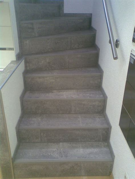 Geflieste Treppe Renovieren by Geflieste Treppe Geflieste Treppe Streichen