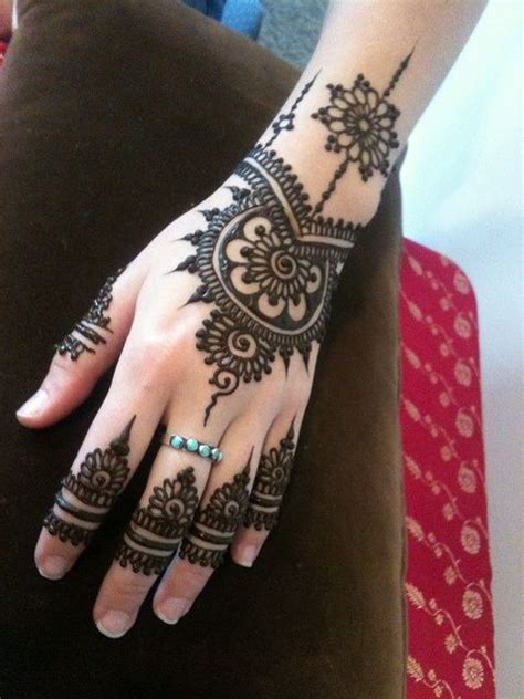 indian eid mehndi designs collection 2019 2020