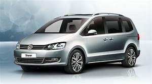 Monospace Volkswagen : volkswagen sharan un monospace familial haute technologie ~ Gottalentnigeria.com Avis de Voitures