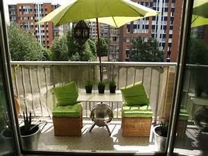 Amenager Petit Balcon Appartement : am nager un petit balcon recherche google balcon ~ Zukunftsfamilie.com Idées de Décoration