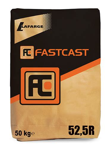 FASTCAST | Lafarge in South Africa - Cement, concrete ...