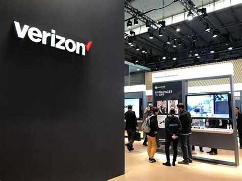 American telecommunication company Verizon to launch 5G ...