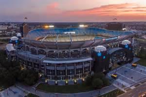 Bank of America Stadium Charlotte