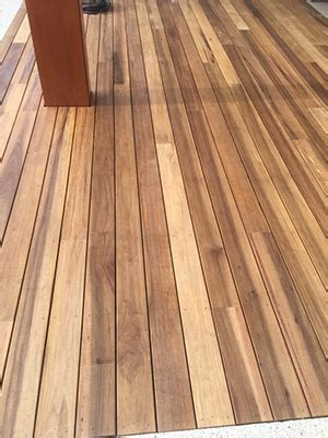 New Guinea Teak Timber (Vitex)   Timber Decking Supply Shed