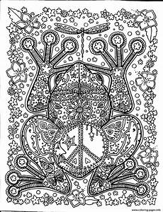 frog coloring pages free printable - adult big frog coloring pages printable