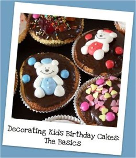 Cake Decorating Books Barnes And Noble by Decorating Birthday Cakes The Basics By Jillian