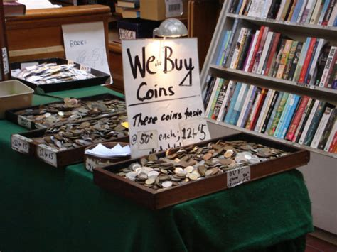 coin shops buying coins from coin dealers is a lot like buying cars from car dealers what you need to know