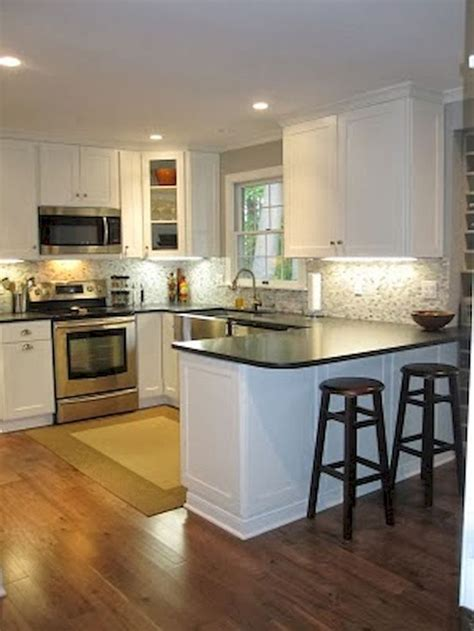 Best 25+ Small Kitchens Ideas On Pinterest  Kitchen