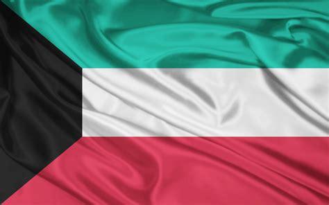 kuwait flag wallpapers kuwait flag stock