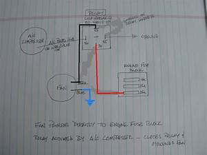 Emerson Condenser Fan Motor Wiring Diagram