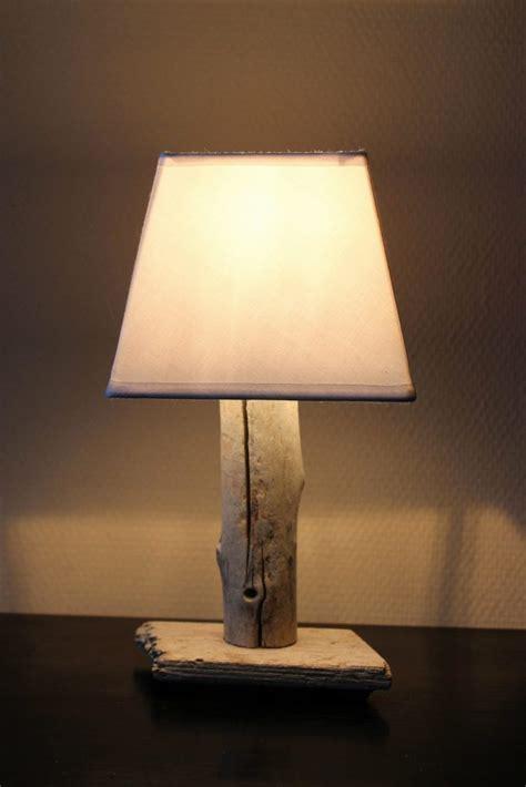 lampe de chevet sans fil led design en image