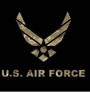 Us Air Force Symbol